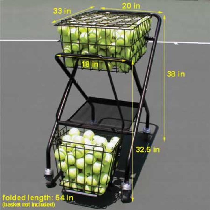 Coach's Cart