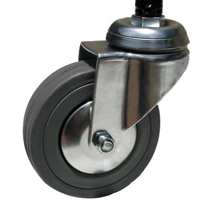 Mini Coach's Cart Replacement Wheels