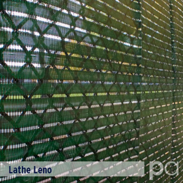 Lathe Leno Windscreen