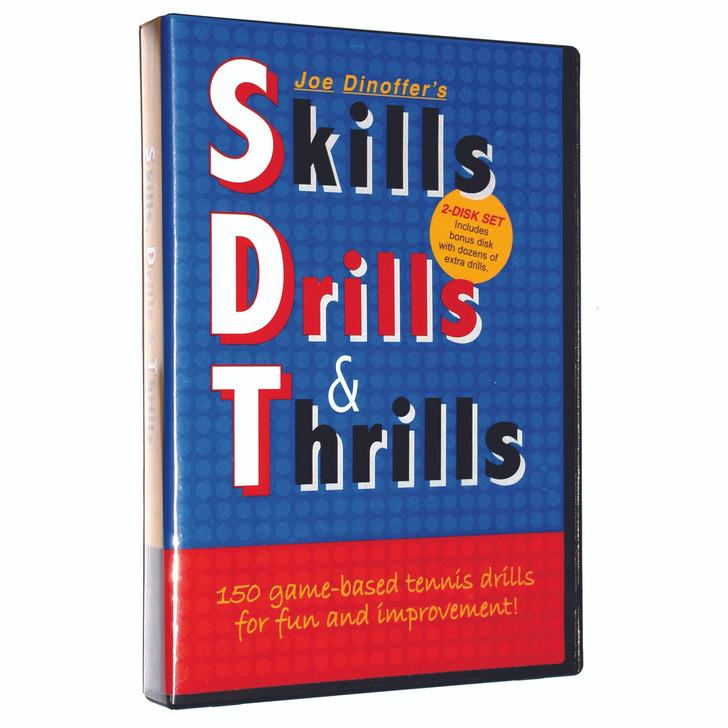 Skills, Drills & Thrills