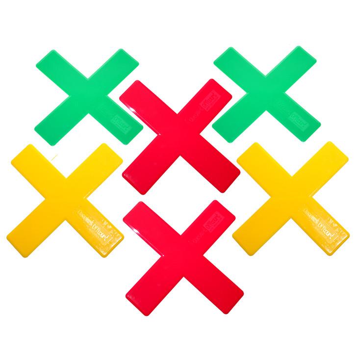 Big X-Spots