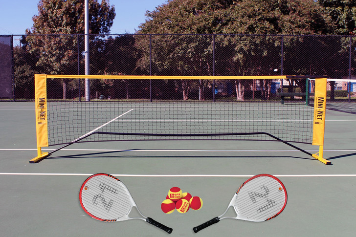 Driveway Tennis Package