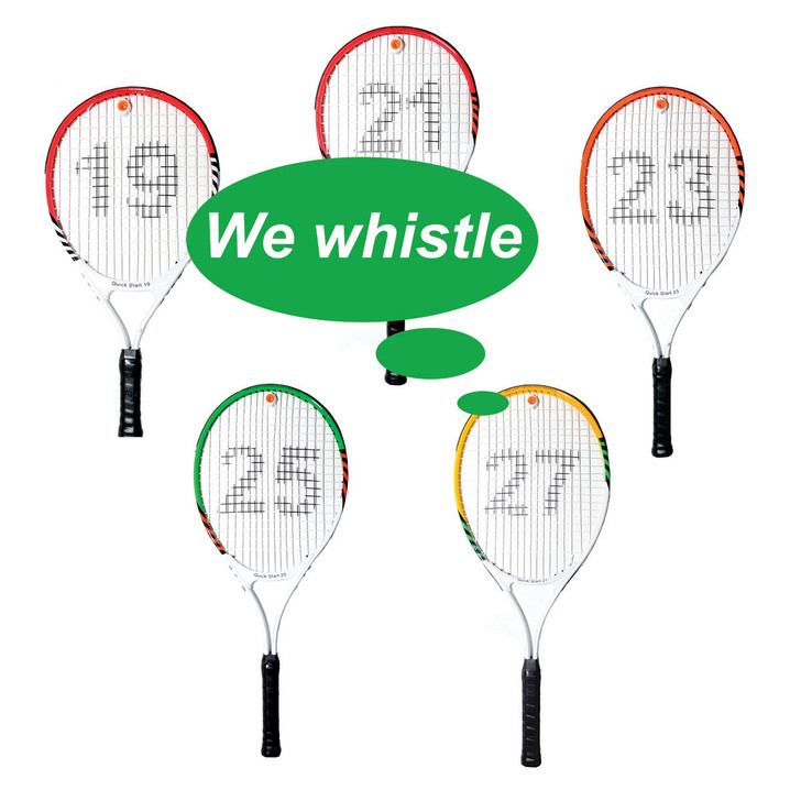 Quick Start Whistler Junior Racquets