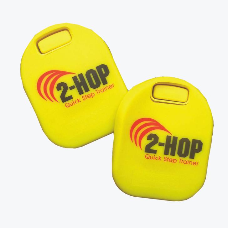 2 HOP Quick Step Trainer