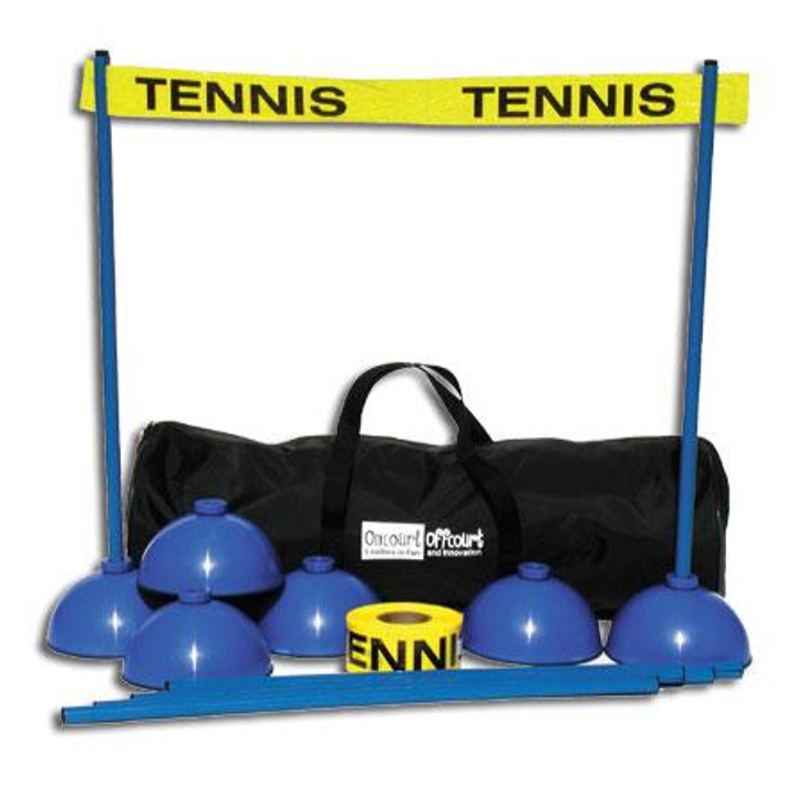 Quick Start Tennis Package
