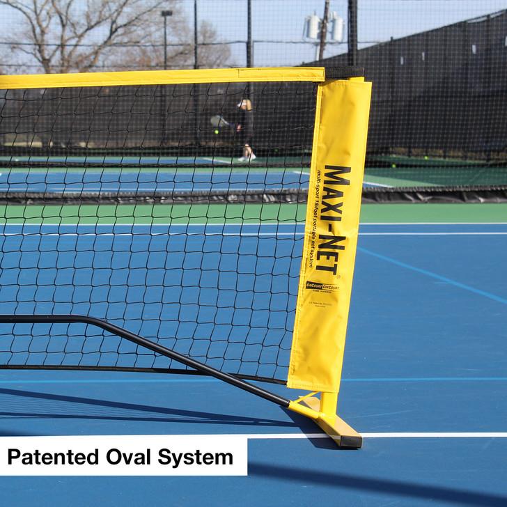 Maxi-Net - Portable Tennis Net