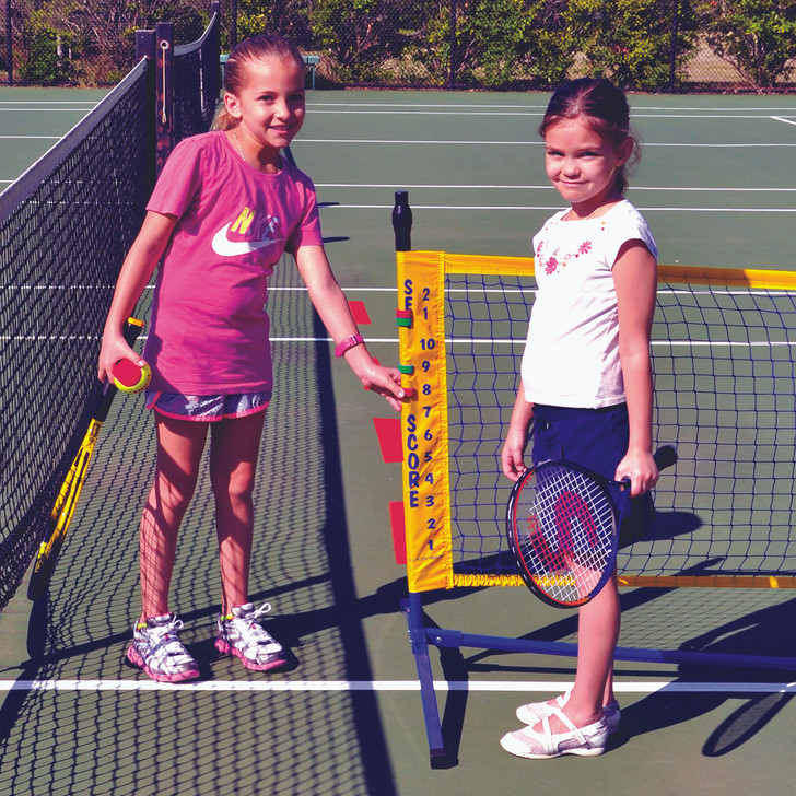 MultiNet - Portable Tennis Net