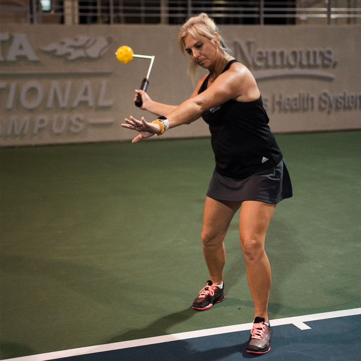 Wrist Racquet