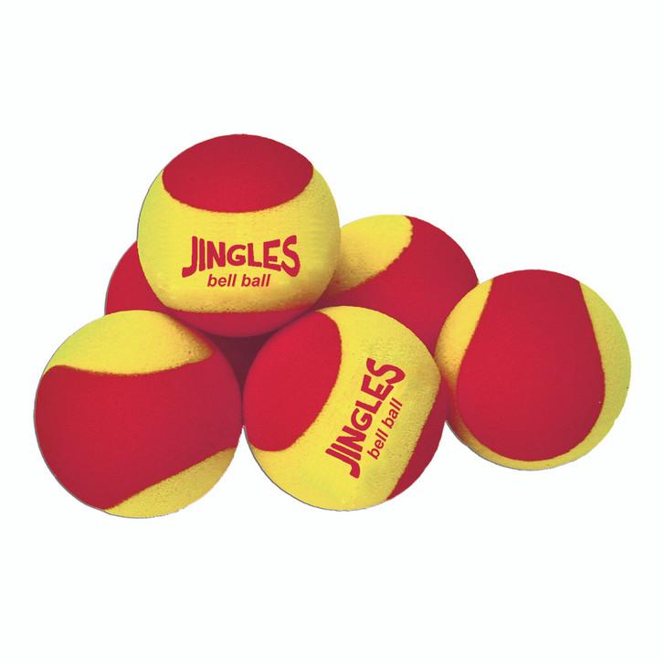Jingles Bell Balls
