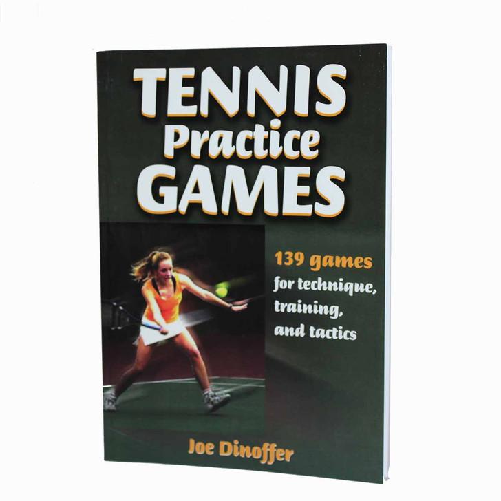 Tennis Practice Games (Download)