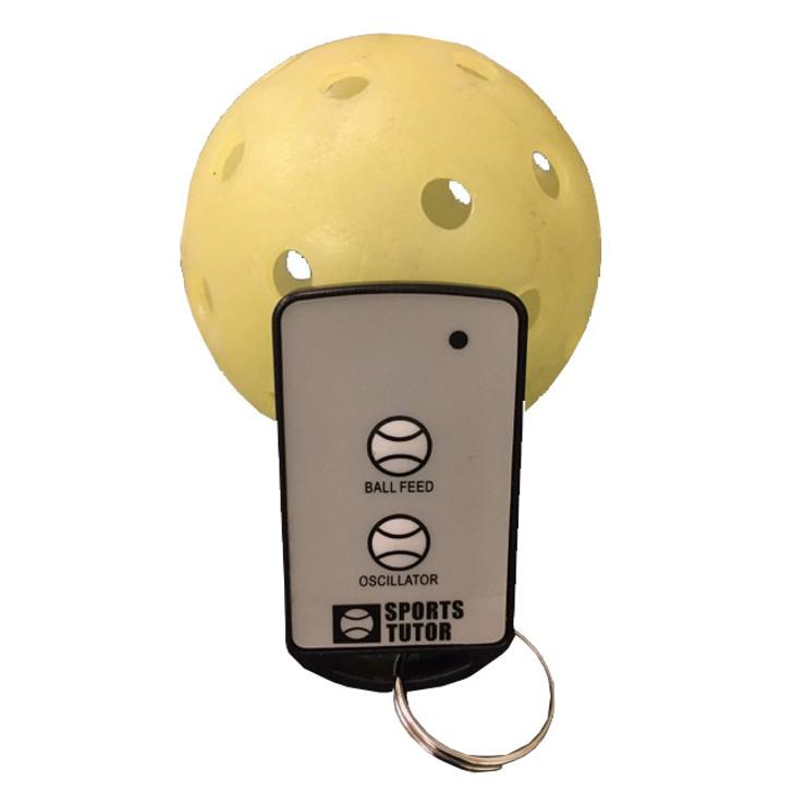 Wireless Two-Button Remote Control