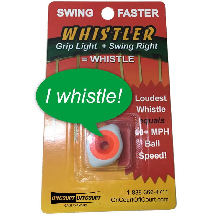 Whistling Vibration Dampener