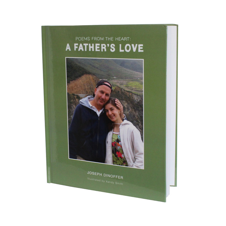 Poems from the Heart: A Father's Love