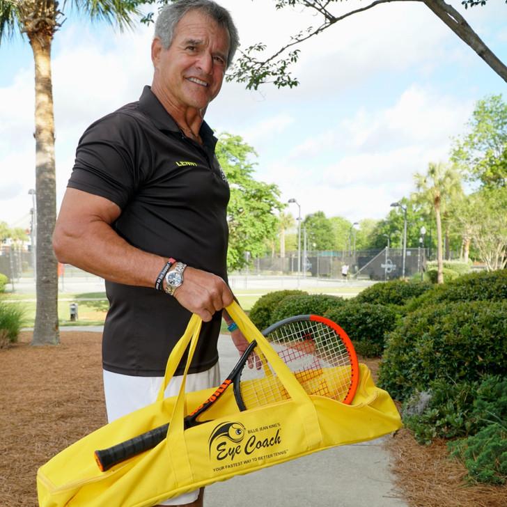 Eye Coach Carrying Bag