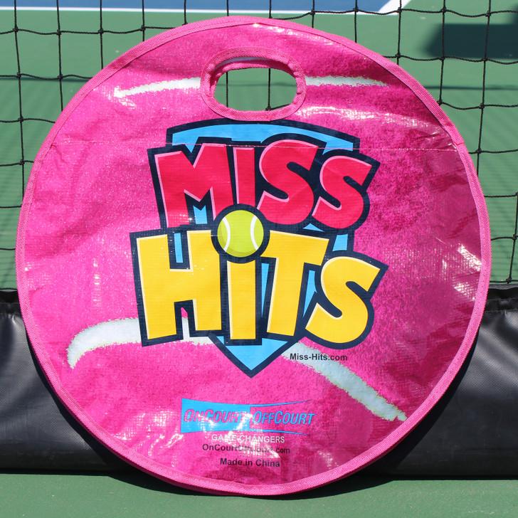 Miss Hits Coaches Kit