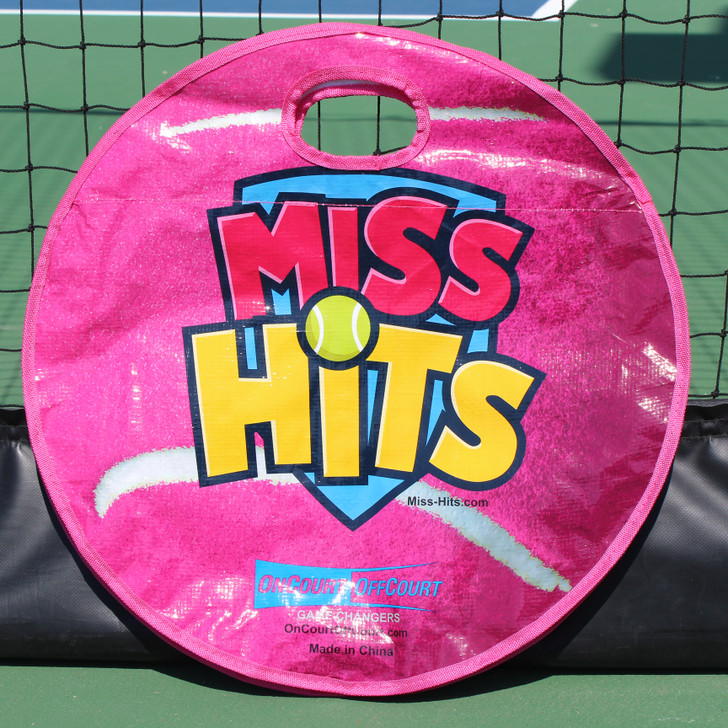Miss Hits Coaches Kit