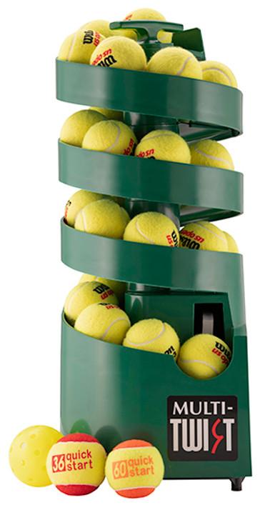 Multi-Twist for Tennis & Pickleball!