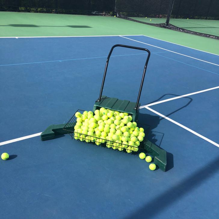 Courtserve Ball Mower