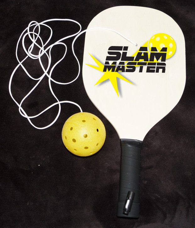 Slam Master Pickleball Practice/Training Paddle