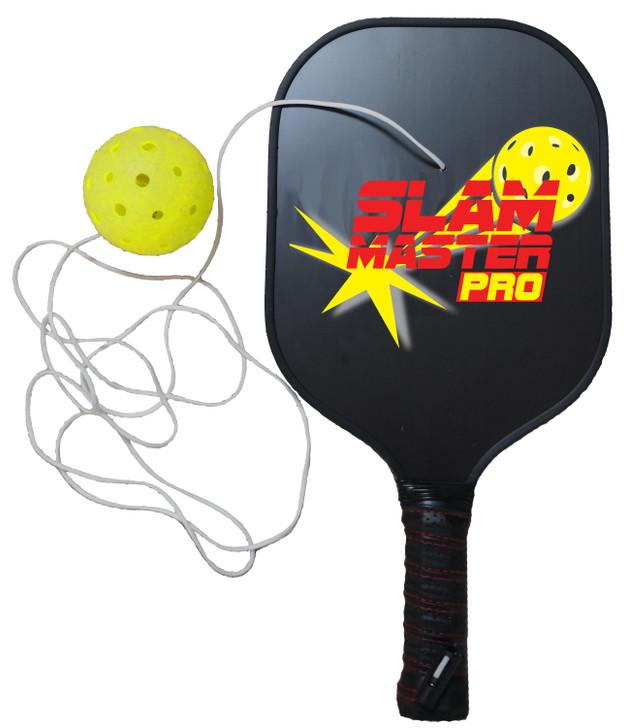 Slam Master PRO Pickleball Practice/Training Paddle