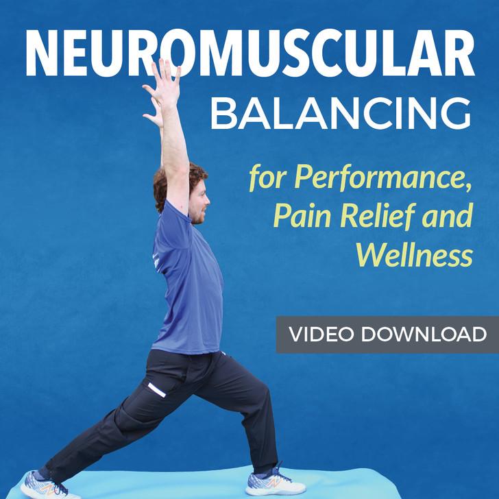 NeuroMuscular Balancing Training (Video Download)