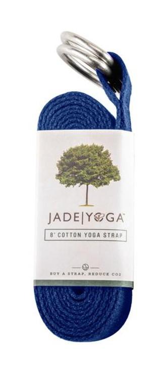 Jade Yoga Strap