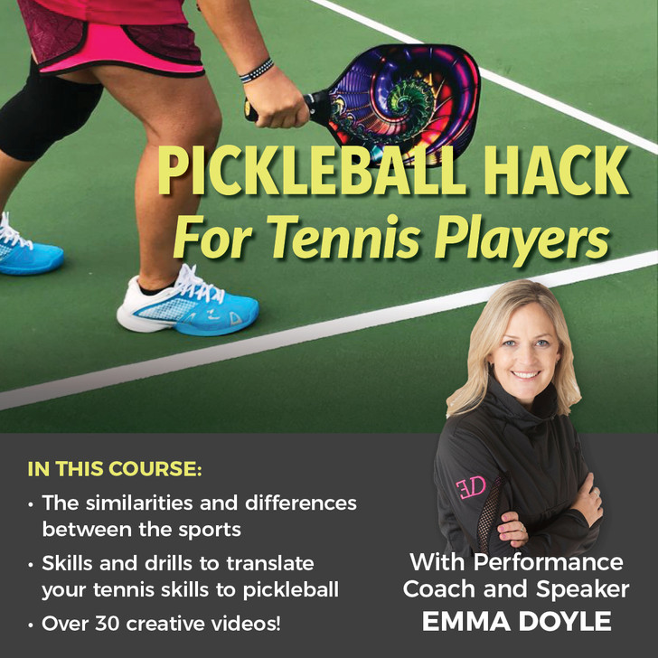 Pickleball Hack Online Course