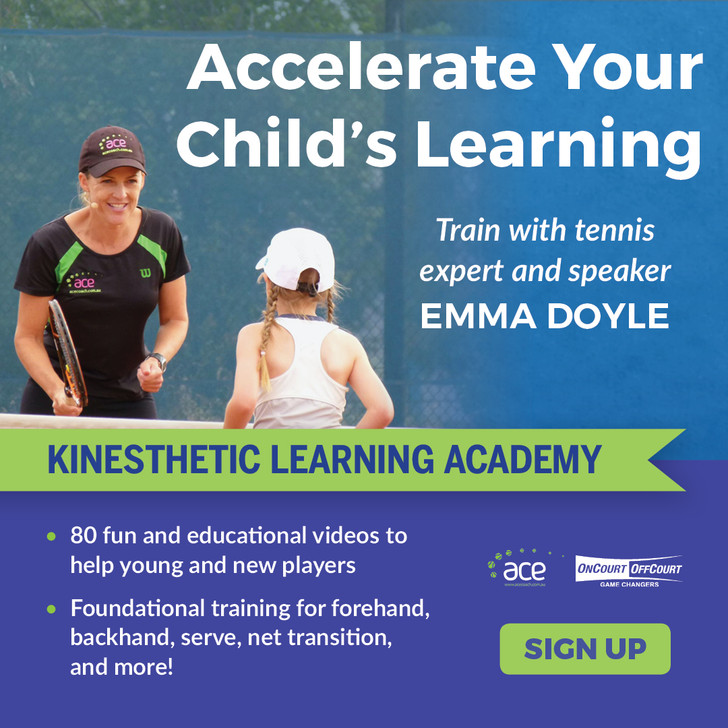 Kinesthetic Learning Academy - Online Course Only