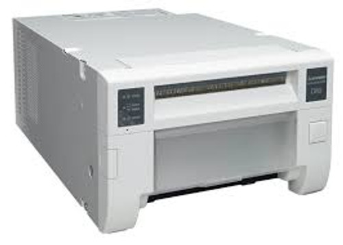 Mitsubishi D80 Printer