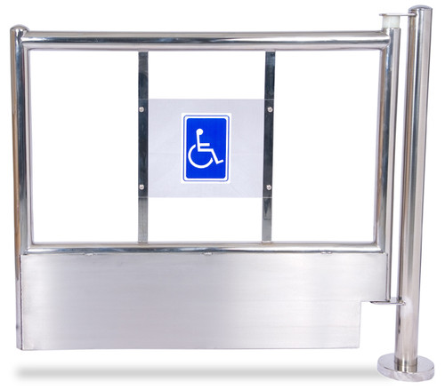 Handicap Gate