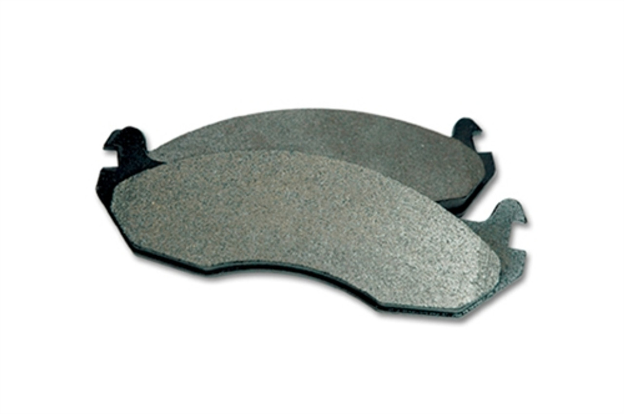 REAR POSI QUIET CENTRIC EXTENDED WEAR BRALE PADS