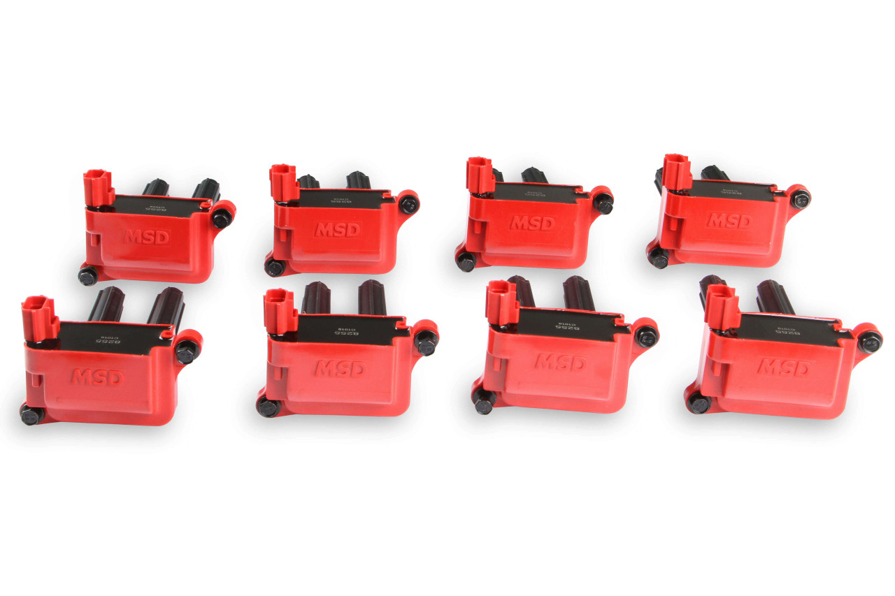 MSD 8255 Blaster Hemi Ignition Coil