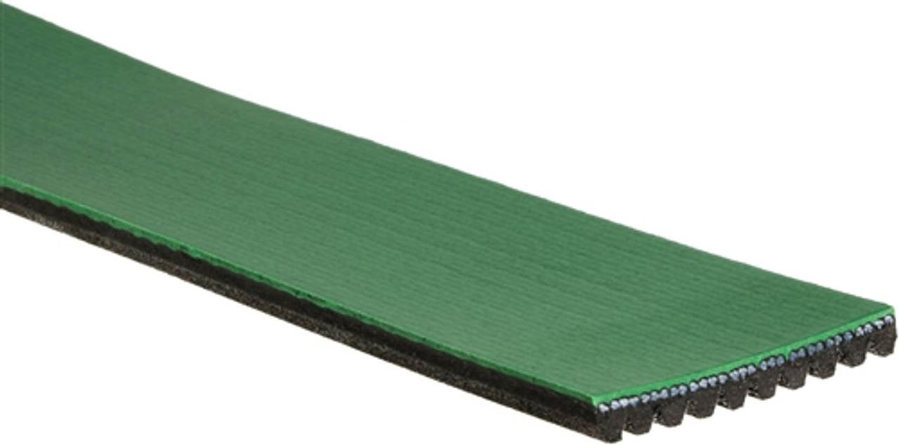 Serpentine Belt-FleetRunner Heavy Duty Micro-V Belt Gates K100572HD