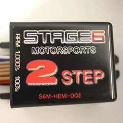 Stage 6 2-Step Rev Limiter System (GEN3 HEMI) - s62step