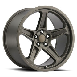 Factory Reproductions Demon Replica Wheels - Bronze
