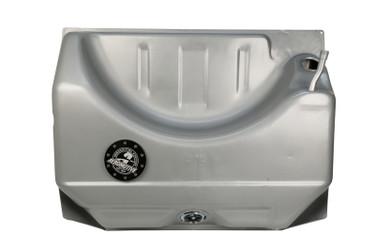 Aeromotive 66-67 Plymouth GTX / Dodge Charger Hellcat Swap Fuel Tank