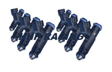 MOPAR 682 cc/min Fuel Injectors (aka SRT-4 Stage 2) - Set of 8 Injectors P4510529 X8