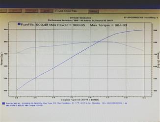 Custom HHP Diablosport CMR Performance Tune (Street & Dyno) For 2015 through 2020 Hellcat, Demon, RedEye and Trackhawk 6.2L HEMI Vehicles - In House Only TUNING