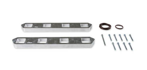HOLLEY  Intake Manifold Adapter Plates  (2003-2008 Gen III Hemi 5.7L Engines ) - 300-652