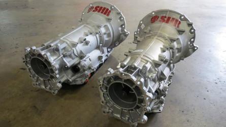 "Southern HotRod ""WAR VIKING"" ZF 8HP70 4WD Transmission - SHR-21008"