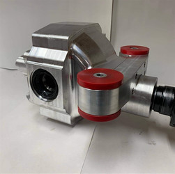 """Hemituner Performance OE Replacement Billet """"ZF Style"""" Differential (2015+ HEMI Cars)"""