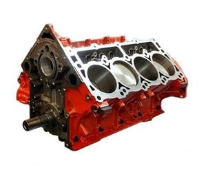HHP/BES 6.2L Based 411 (6.7L) Stroker Short Block for Hellcat, RedEye, Demon, Trackhawk, TRX & Durango