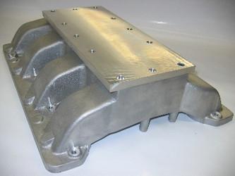 6.1 Carburated Manifold (2-3-4 Barrel) - CM6.1
