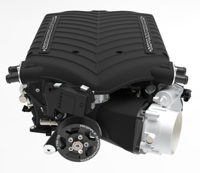 Whipple Superchargers Gen 5 3.0L Stage 2 Competition Kit for 15-Current SRT Hellcat, Demon, Redeye, Trackhawk & Durango 6.2L