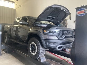 HHP RAM 1500 TRX 850HP Stage 1 Installation Package