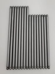 "HHP Strengthened 5/16"" Pushrods .083"" Wall for 09-Current 5.7/6.4L VVT Gen III HEMI"