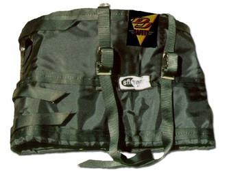 DJ Safety Transmission Blanket for 05-14 NAG1 5 Speed Automatic