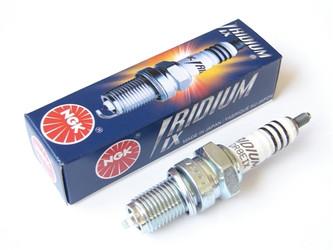 NGK Iridium IX LTR6IX-11 Spark Plugs (Set of 16) (03-08 5.7L, 06-10 6.1L, 11+ 6.4L) - 6509