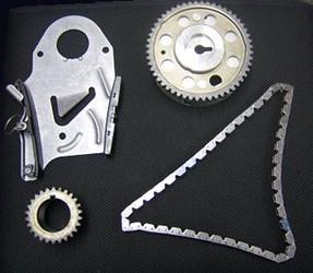 MOPAR 6.1L SRT-8 Timing Chain Assembly (2006-2010) (Complete) 5037579AB
