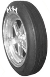 M&H Racemaster 4.5/26.0-17 D.O.T. Front Runner Tire - MSS-17